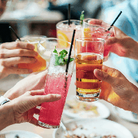 proste drinki