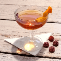 drink manhattan