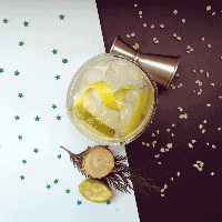 caipirinia caipirinha drink