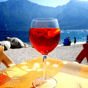 drinki z aperolem
