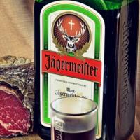 drinki z jagermeister